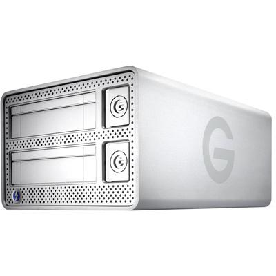 G-Technology G-DOCK ev Thunderbolt Enclosure