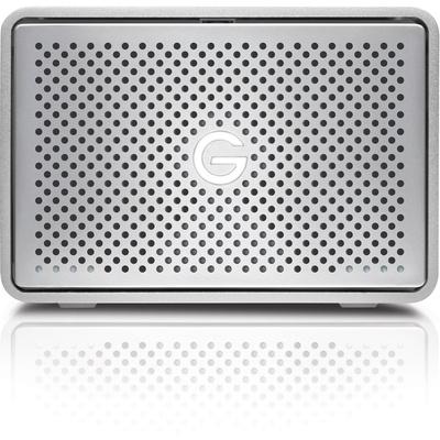G-Technology 16TB (2 x 8TB) G-RAID USB G1 Removable Dual-Drive Storage System