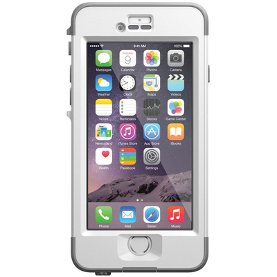 LifeProof nuud Case for iPhone 6 (Avalanche)
