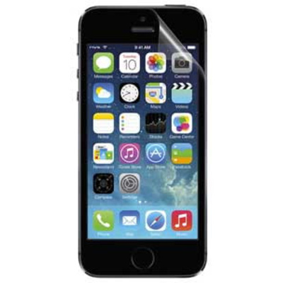 NVS Clear Screen Guard for iPhone 4/4S (3 Pack)