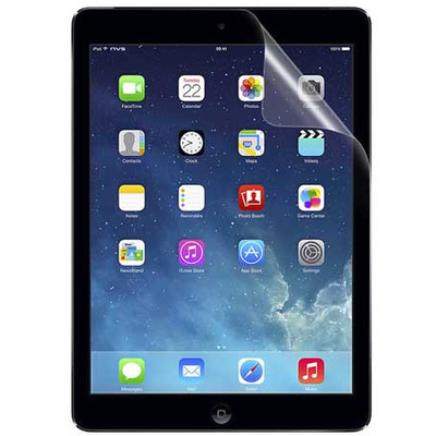 NVS Clear Screen Guard iPad Air/Air 2 (2 pack)