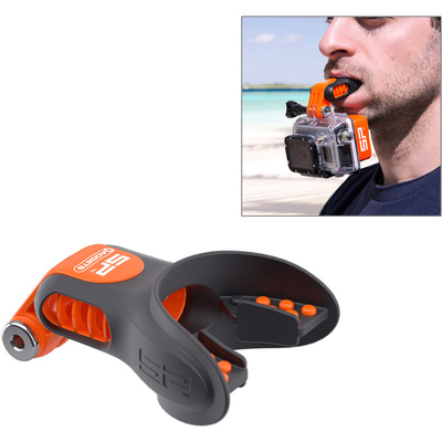 SP-Gadgets Mouth Mount for GoPro