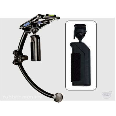 Steadicam Merlin with Arm and Vest