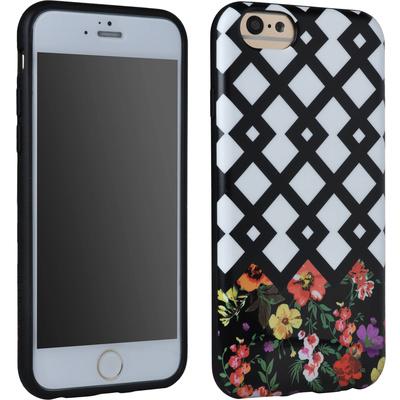 Agent18 FlexShield for iPhone 6 (Lattice Flowers)