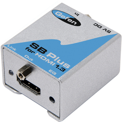 Gefen HDMI Super Booster Plus 1.3