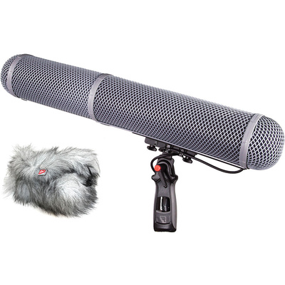 Rycote Modular Windshield 8J Kit