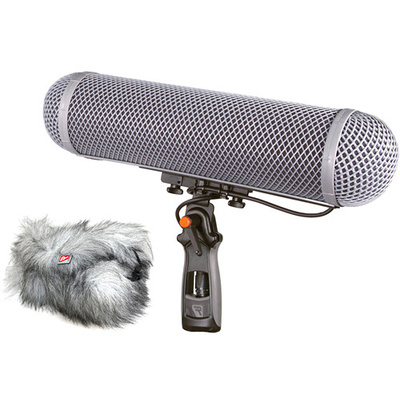 Rycote Modular Windshield WS 4 Kit (XLR-5F)