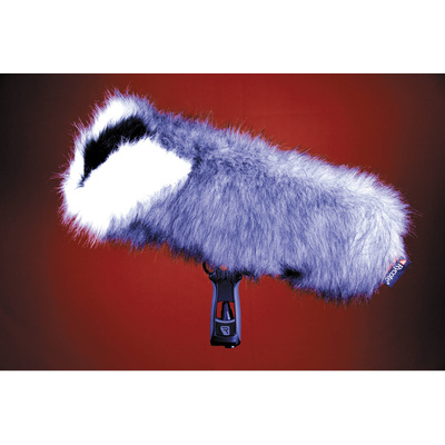Rycote Animal Windjammer No. 295 (Badger)