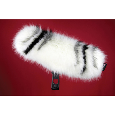 Rycote Animal Windjammer No. 295 (Tiger)