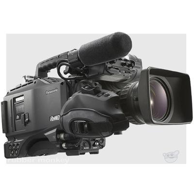 Panasonic AJ-HPM2100 P2 Camcorder