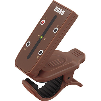 Korg HT-U1 Headtune Clip-On Ukulele Tuner