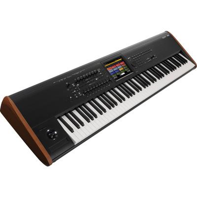 Korg Kronos 2 - 88 Key Music Workstation with SGX-2 Engine