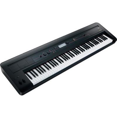 Korg Kross 88 (88-Key) Music Workstation (Black)