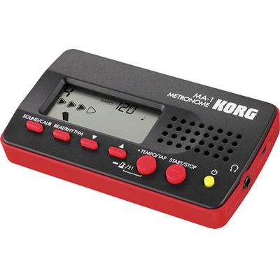 Korg MA-1 - Solo Metronome (Red)