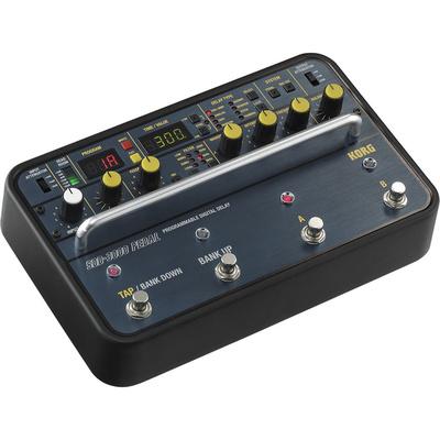 Korg SDD-3000 Programmable Digital Delay Pedal