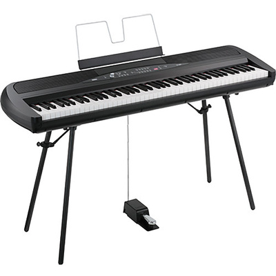 Korg SP280 - Portable Digital Piano