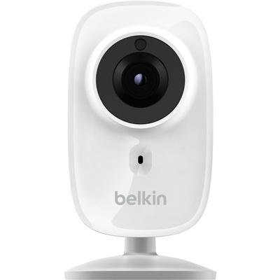 Belkin Wemo NetCam HD+ Wi-Fi Camera