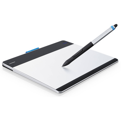 Wacom Intuos  Pen  & Touch Tablet (Small)