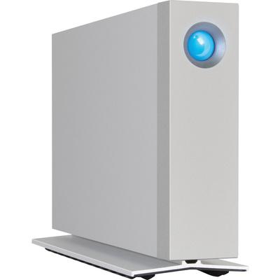 LaCie 4TB d2 USB 3.0 Professional Desktop Storage Drive