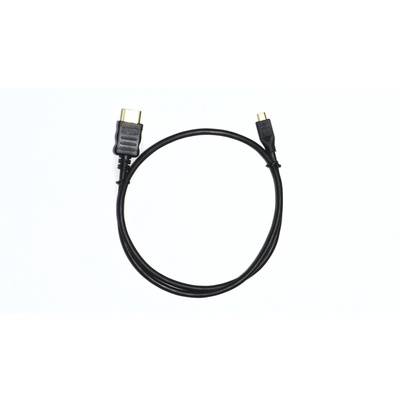 SmallHD 24-inch Thin Micro-HDMI to HDMI Cable