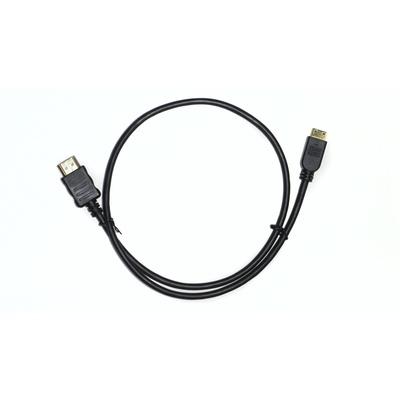 SmallHD 24-inch Thin Mini-HDMI to HDMI Cable