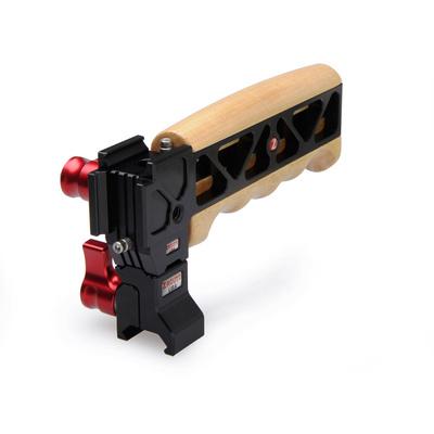 Zacuto QR ColdShoe Handle ( Open Box Special )