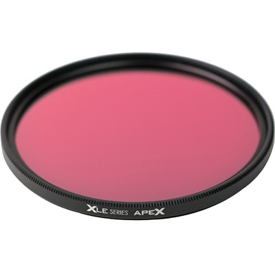 Tiffen 40mm XLE Series apeX Hot Mirror IRND 3.0 Filter