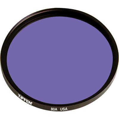 Tiffen 52mm 80A Color Conversion Filter