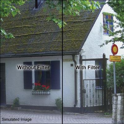 Tiffen 52mm 85C Color Conversion Filter