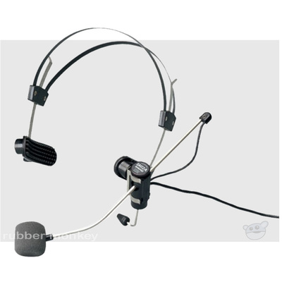Shure SM12A Dynamic Headset Microphone