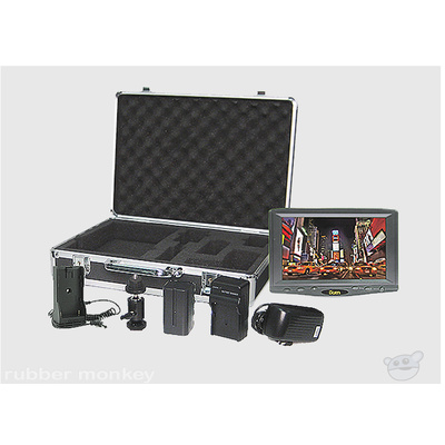 Ikan VH7 Monitor Deluxe Kit