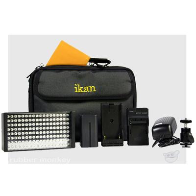Ikan iLED155 Light Deluxe Kit (Canon)