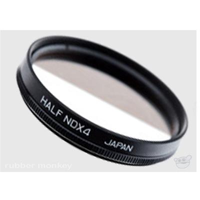 Marumi 58mm Half NDx4 Filter