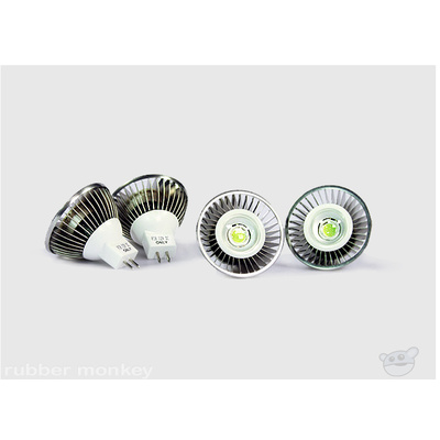 Ikan W05-60x4 Tungsten Bulbs