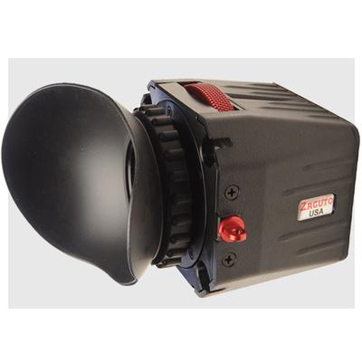 Zacuto Z-finder V2 Optical viewfinder for DSLR's