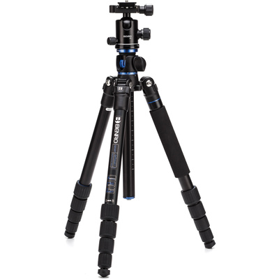 Benro GA169TB1 GoTravel Aluminum Tripod with B1 Ball Head