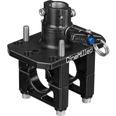 CineMilled DJI Ronin Stabilizer Armpost Adaptor (16mm)