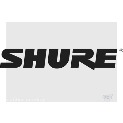Shure PG1288-PG185-H7 Dual Handheld and Lapel Wireles System
