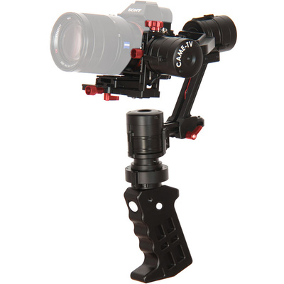 CAME-TV CAME-Single 3-Axis Handheld Camera Gimbalold