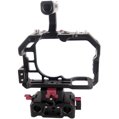 CAME-TV CAME-A7S Sony A7S ILCE-7S Cage