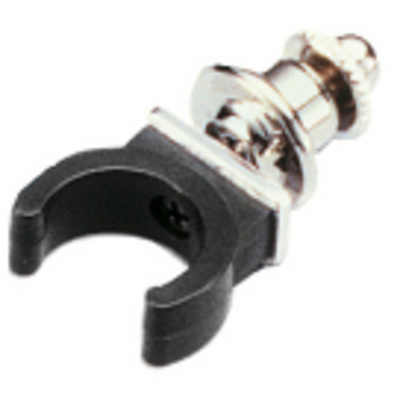 Audio Technica AT8414 Metal Lavalier Tie Tac/Clothing Clip