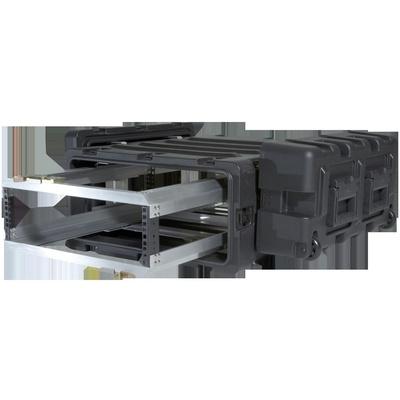 SKB 3U Removable Shock Rack 3RR-4U24-25B