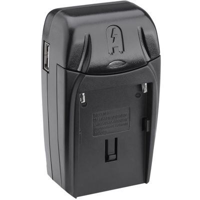 Watson Compact AC/DC Charger for L & M Series Batteries