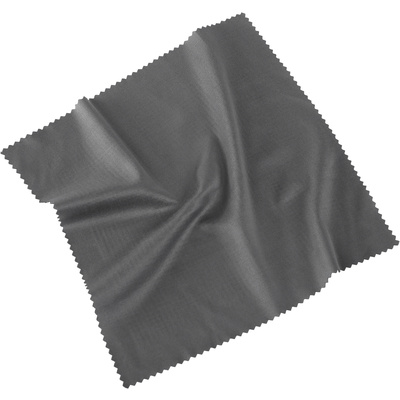 Pearstone Microfiber Cleaning Cloth - Grey