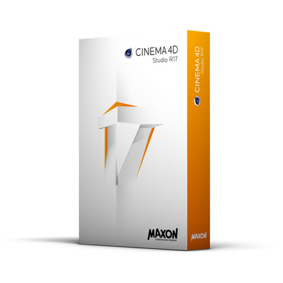 Maxon Cinema 4D STUDIO Sidegrade with 24 Month MSA Special