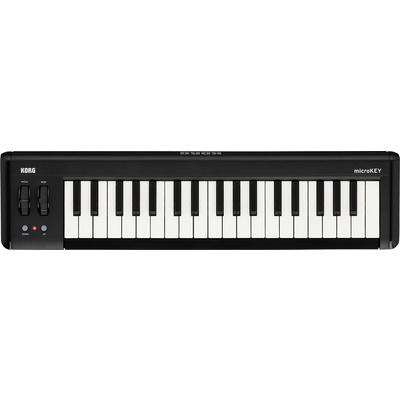 Korg microKEY2 37-Key USB Keyboard Controller