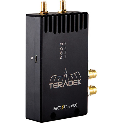 Teradek Bolt Pro 600 SDI Wireless Video Transmitter