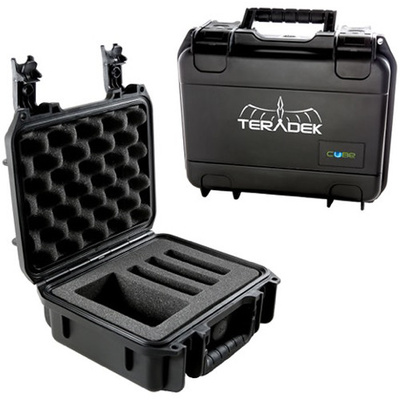 Teradek Protective Case for Teradek Cube Encoder/Decoder