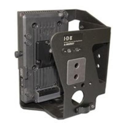 IDX A-MWR57 Wireless Receiver Mounting Bracket