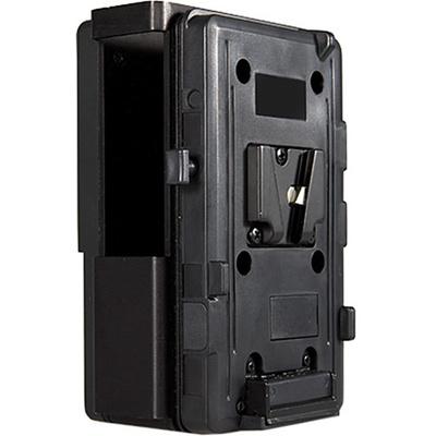 Teradek Dual-V-Mount Battery Plate for Bolt Pro 300/600/2000 Transmitters